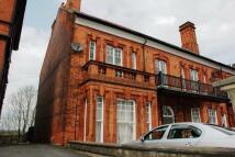 Apartment to rent in Burton Road, Derby