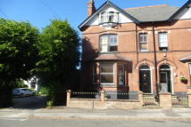 2 bed Apartment to rent in Lime Ave, Derby DE1 1TU