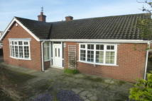 2 bedroom Bungalow to rent in Belper Road, West Hallam...
