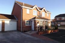 2 bedroom house to rent in Tuphall Close...