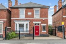 property in Carlton Road, Derby...