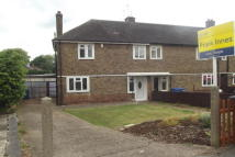2 bed house to rent in Sanderson Road...