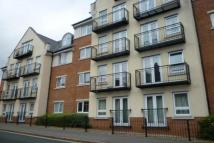 Apartment to rent in Rowleys Mill, Derby...