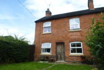 End of Terrace home to rent in Derby Road, Hilton...