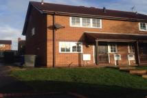 2 bedroom semi detached property to rent in Northacre Road, Oakwood
