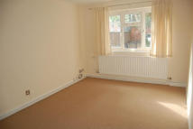 Flat to rent in ASHBOURNE ROAD, Derby...