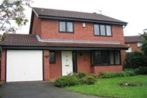 3 bed house to rent in Wilmslow Drive...