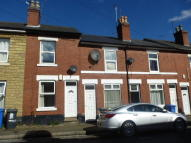 3 bed Terraced property to rent in Wolfa Street, Derby...
