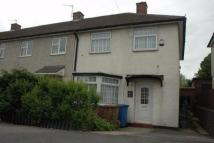 2 bedroom house to rent in Reigate Drive, Mackworth...