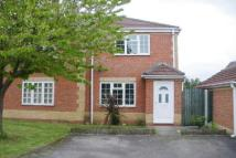 2 bedroom semi detached property to rent in Mimosa Crescent...