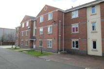 Flat in Jackdaw Close, Derby...