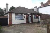 2 bed Bungalow to rent in Mayfield Road...