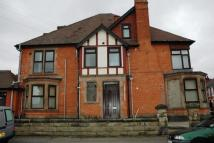 Flat in Empress Road, Derby, DE23