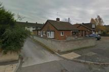 Vicarage Road Bungalow to rent
