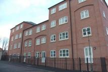 3 bed Flat to rent in Parliament Court, Derby...