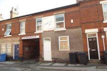 Drewry Lane Terraced property to rent