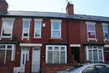 3 bed Terraced home in Grosvenor Street...