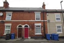 4 bedroom Terraced home in Drewry Lane, Derby