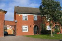 Merlin Way Town House to rent