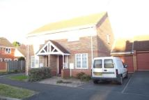 Terraced property to rent in Woodgate Drive...