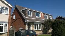 3 bedroom semi detached property in Longlands Lane, Findern...