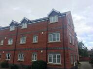 Grange Street house