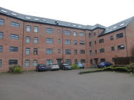 2 bedroom Apartment in Westpoint, Derby, DE1 3TE