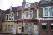 2 bed Maisonette to rent in St George, Bristol