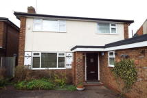 4 bedroom house to rent in West Street, West Ewell...