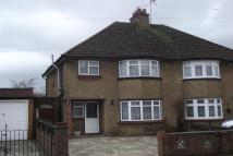 semi detached property to rent in Epsom