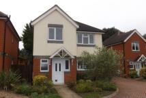 3 bedroom Detached house in Langley Vale