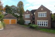 5 bedroom property to rent in Banstead