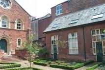 2 bed house in The Mint, Central, Exeter