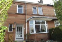 Terraced property to rent in Holeburn Road, Newlands