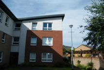 Flat to rent in Colston Grove...