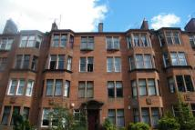 1 bed Apartment in Airlie Street, Hyndland