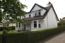 semi detached home in Netherdale Drive, Ralston