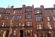 Apartment in Exeter Drive, PARTICK