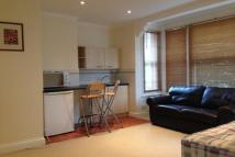 Farnham Road Studio apartment