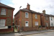 3 bed property in Dapdune Road, Guildford...