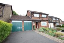 4 bed Detached home in Eustace Road, Guildford...