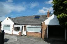Bungalow in Smithfield Close, Ripon