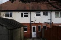 3 bed semi detached property in Ailcey Road