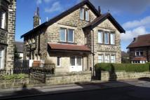 Apartment to rent in Alderson Road, Harrogate...