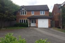 Detached home in Coltsfoot Court