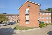 Flat to rent in Horsham Town