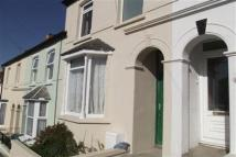 Terraced house in Newhaven