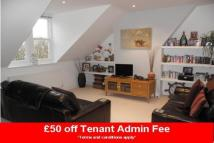 Apartment to rent in New Church Road, Hove...