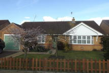 3 bed Bungalow in Greenwich Close -...