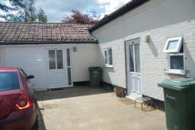 Apartment to rent in Station Street, Swaffham